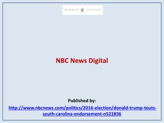 NBC News Digital