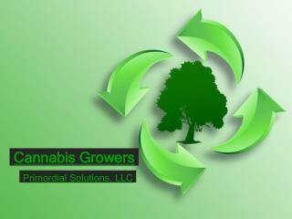 Cannabis Growers