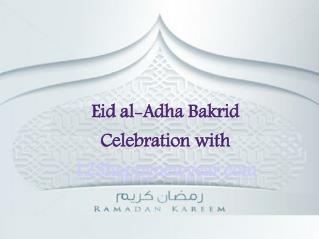 Bakrid celebration 2016