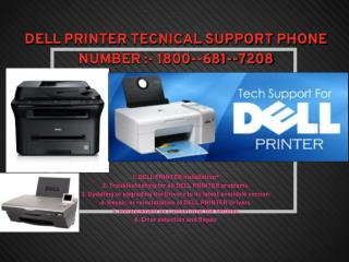 Dell USA Support @@1800*681^7208 Dell Printer error support contact helpline for all problems