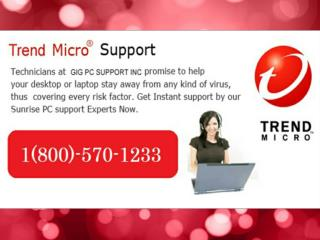 LOOK | 800 570 1233 | TREND MICRO ANTIVIRUS TECH SUPPORT TELEPHONE NUMBER