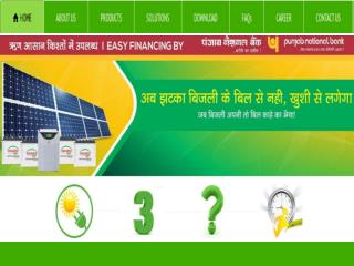 SOLAR PLANTS IN INDIA | solarix.in