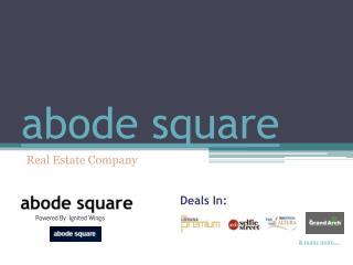 Abode Square