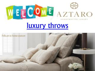 Find Reliable luxury home accessories at online store