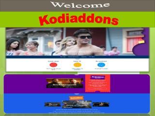 Android smart tv box at kodiaddons.net