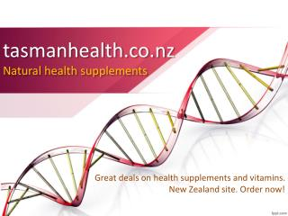tasmanhealth.co.nz | Longjack LJ100 Extract Powder