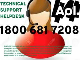 Tech support phone number { 1800 – (681) 7208 } AOL Mail AOL Browser Technical Support Number ONLINE PRINTER