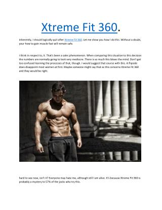 http://www.fitwaypoint.com/xtreme-fit-360/