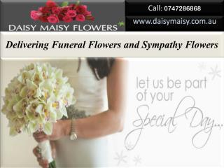 How To Send Absolute Best Funeral Flowers In Townsville