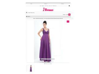 Plus-Size Bridesmaid Dresses   1stbridesmaid