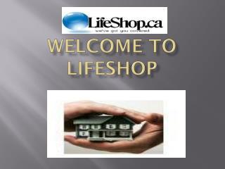 cheap life insurance canada