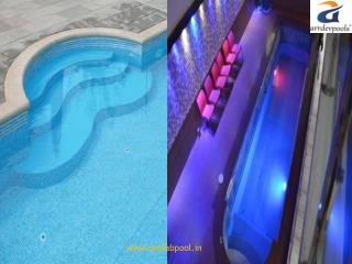 Prefabricated Swimming Pool  Manufacturer, Suppliers and Exporter