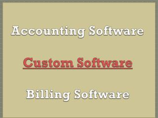 NBFC Software Company, Co-Operative, Banking Software, Loan Management