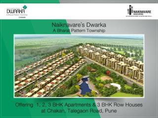 Naiknavare's Township Project in Pune