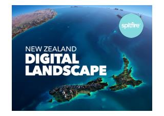 New Zealand Digital Marketing Landscape