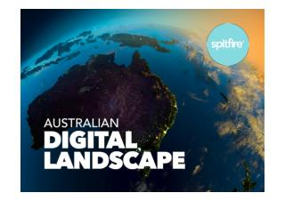 Australian Digital Marketing Landscape