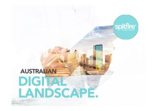 Australian Digital Marketing Landscape 2016
