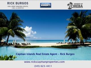 Buying and selling Cayman Real Estate for Optimal Yield