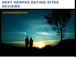 Best herpes dating sites usa | herpesdatingweb.com