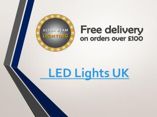 LED Lights UK