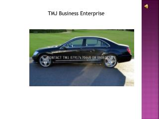 Hire Limo