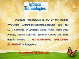 CCTV Dealers in Bangalore: 9035006674, 9035306660, 9035806667