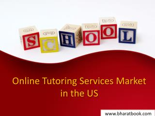 Online Tutoring Services Market in the US