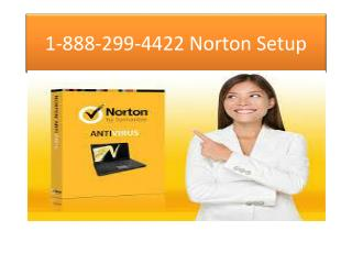 Norton setup USA 1888-299-4422 product key
