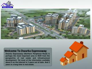3 BHK Apartments in Sector 106 for Sale