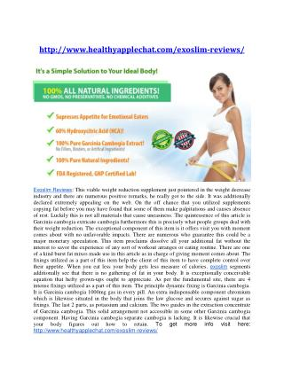 http://www.healthyapplechat.com/exoslim-reviews/