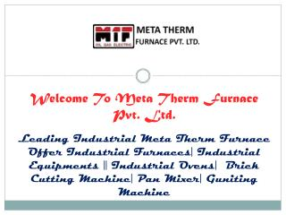 Pan Mixer Manufacturers