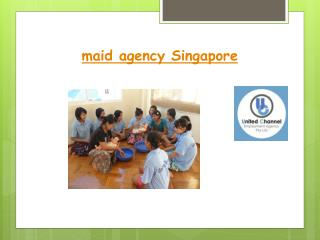 domestic helpers singapore
