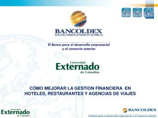 GESTION CONTABLE Y FINANCIERA