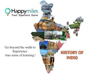 International Historical Tours | Historical Tours in India