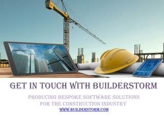 Builderstorm Review – Learn Our Business Perspective!