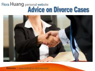 Best Way to Get The Divorce Quickly And Easily in China