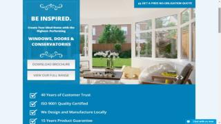 West Country Windows-Windows,Doors and Conservatories for Sale in South West