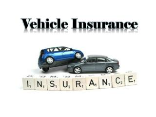 Vehicle insurance renewal how it works