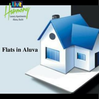 flats in aluva,apartments in cochin