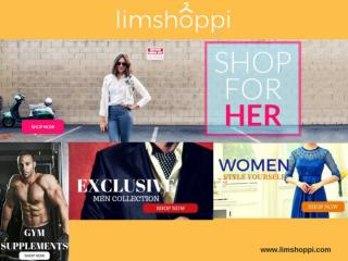 Women Clothing Online India