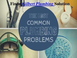 Gilbert Plumbing Services - Ben Franklin Plumbing