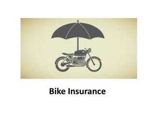 Bike Insurance Claim In India