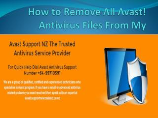 Avast Technical support NZ | avast helpline number- 64-99710591