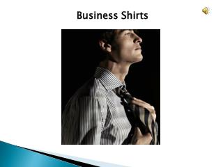 Best online made to measure shirts