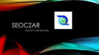 Web Development Service Provider | SEOCZAR | Best Web Development Company