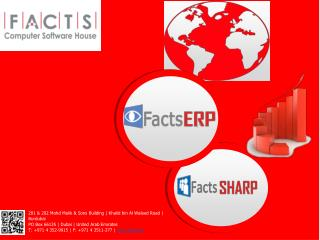 FACTS Computer Software House Company profile