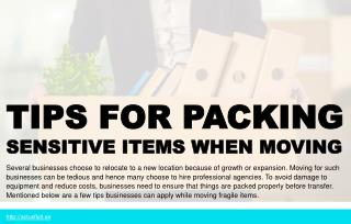 How To Properly Pack Work Products And Documents For Relocation