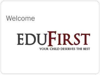 Secondary Tuition Centre with EduFirst Learning Centre