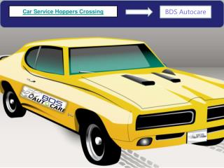 Car Service and Roadworthy Certificate Provider at Hoppers Crossing