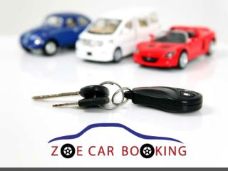 Jakarta Transport Made Easy with Car Rental Services